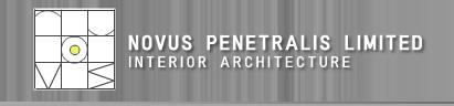 香港室內設計師 Interior Design : Novus Penetralis @青年創業軍